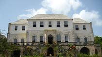 Montego Bay Highlight-Rose Hall Tour, Falmouth, Ports of Call Tours