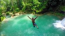 Ocho Rios Highlight Tour with Blue Hole and Horseback Riding, Ocho Rios, Day Trips