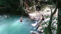 Secret Falls Blue Hole and Horse Back riding, Ocho Rios, Day Trips