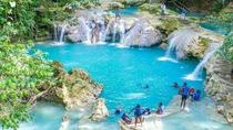 White River Rafting and Dunn's River or Blue Hole Tour, Ocho Rios, Day Trips