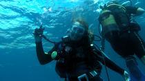 Mallorca Scuba Diving Experience at Portocolom, Mallorca, Scuba Diving