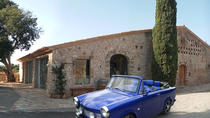 Private Trabant Cabrio Tour in Mallorca Including Wine Tasting, Mallorca, Private Sightseeing Tours