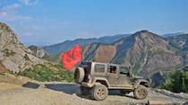 Full-Day Jeep Safari in Kruje, Tirana, null