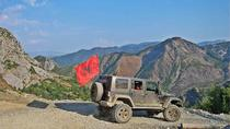 Jeep Safari in Kruje, Tirana, Full-day Tours