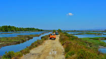 Jeep Tour in Karavasta Lagoon, Tirana, Full-day Tours