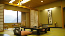 Overnight Stay at Takinoyu Ryokan in a Main Standard Tatami room with Onsen and Meals , Tohoku, ...