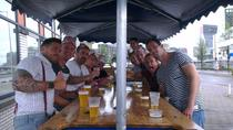 Guided Beer Bike Sightseeing Tour in Amsterdam, Amsterdam, Bike & Mountain Bike Tours