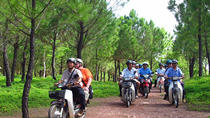 Hue City Motobike Tour, Hue, Bike & Mountain Bike Tours