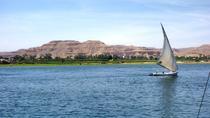 FELUCCA RIDE IN LUXOR, Luxor, Cultural Tours