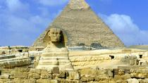 Giza and Memphis Private Day Tour from Cairo, Cairo, Day Trips