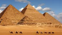 Half Day The Pyramids And Sphinx, Giza, Cultural Tours