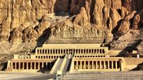 PRIVATE TOUR: HATSHEPSUT TEMPLE, Luxor, Private Sightseeing Tours