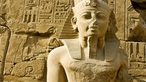 PRIVATE TOUR: LUXOR WEST BANK, VALLEY OF THE KINGS AND HATSHEPSUT TEMPLE, Luxor, Private ...