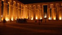 SOUND & LIGHT SHOW AT PHILAE TEMPLE, Aswan, Light & Sound Shows