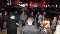 Haunted History of the Squares of Savannah, Savannah, Historical & Heritage Tours