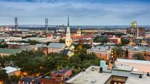 History and Architecture Tour of Savannah, Savannah, Historical & Heritage Tours