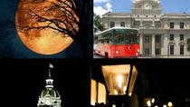 Savannah Trolley and Haunted History Tour Combo, Savannah, Ghost & Vampire Tours