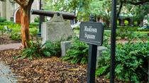 Savannah Trolley and Historic Walking Tour Combo, Savannah, Historical & Heritage Tours