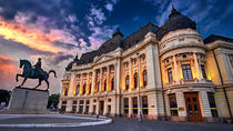 Bucharest City Tour with Village Museum Included, Bucharest, Private Sightseeing Tours