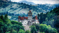 Day Trip to Dracula's Castle Full Day Tour from Bucharest - Small Shared Group, Bucharest, Full-day ...