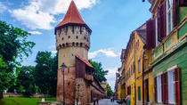 Day Trip to Sibiu Transylvania from Bucharest, Bucharest, null