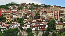 Private Day Trip to Veliko Tarnovo and Arbanassi from Ruse, Bulgaria, Private Sightseeing Tours