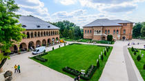 Private Half Day Trip to Snagov Monastery and Mogosoaia Palace from Bucharest, Bucharest, Private ...