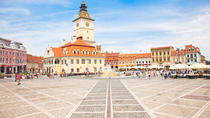 Private Transfer from Bucharest to Brasov, Bucharest, Private Transfers