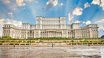 Stadstour van een hele dag in Boekarest, Bucharest, Full-day Tours