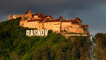 Three Castles in Transylvania Private Day Trip from Bucharest, Bucharest, Attraction Tickets