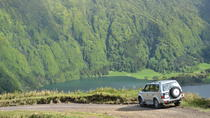 Full-Day Jeep Tour: Sete Cidades and Ferraria, Ponta Delgada, 4WD, ATV & Off-Road Tours
