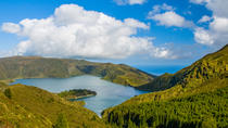 Shore Excursion: Sete Cidades, Furnas or Lagoa do Fogo from Ponta Delgada, ポンタ・デルガダ