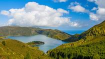 Shore Excursions - Ponta Delgada, Ponta Delgada, Ports of Call Tours