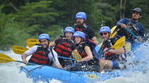 Afternoon White Water Rafting Class II-III from La Fortuna-Arenal, La Fortuna, White Water Rafting