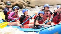Class II-III Rafting and ATV Tour from La Fortuna, La Fortuna