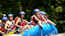 Class II-III Rafting and Chocolate Tour from La Fortuna, La Fortuna, White Water Rafting