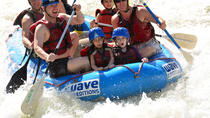 Full Day Class II-III Rafting and Zipline Tour from La Fortuna-Arenal, La Fortuna