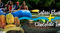 Half Day Nature Safari Float Tour and Chocolate Tour from La Fortuna-Arenal, La Fortuna, Chocolate ...