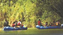 Nature Wildlife Safari Float Tour from La Fortuna-Arenal, La Fortuna, Float Trips