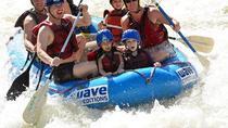 White Water River Rafting Class II-III from La Fortuna-Arenal, La Fortuna, White Water Rafting &...