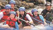 White Water River Rafting Class II-III from La Fortuna-Arenal, La Fortuna, White Water Rafting