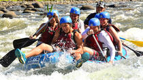 White Water River Rafting Class III-IV from La Fortuna-Arenal, La Fortuna