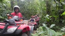 ATV Tour from Guanacaste, Playa Hermosa, 4WD, ATV & Off-Road Tours
