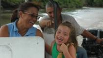 Mangrove Safari with Pottery Village Upgrade from Guanacaste, Playa Hermosa, Eco Tours