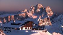 Dolomiti Ski Tour: Super 8 Lagazuoi and 5 Torri from Cortina d'Ampezzo, Cortina d'Ampezzo, Ski ...