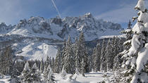 Dolomiti Ski Tour: the Dolomites of Sesto from Cortina, Cortina d'Ampezzo, Ski & Snow