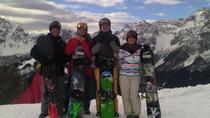 Dolomiti Ski Tour: the Dolomites of Sesto from Cortina