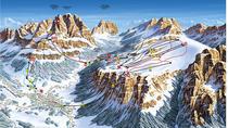 Ski Tour Cortina d'Ampezzo: Faloria-Cristallo