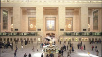 Grand Central Terminal Audio Tour, New York City, Stadsrundturer