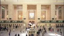 Visite audioguidée de la gare Grand Central, New York City, City Tours